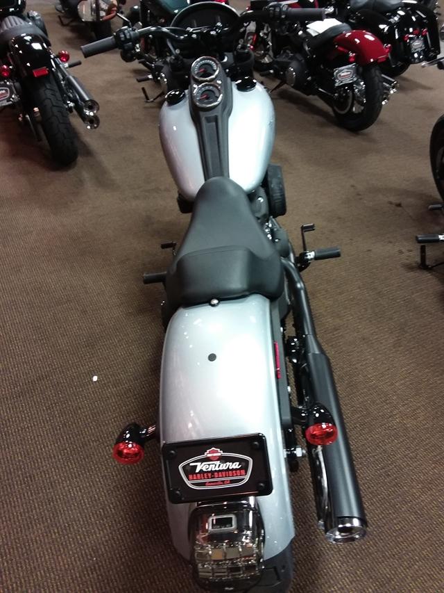 2020 Harley-Davidson Softail Low Rider S at Ventura Harley-Davidson