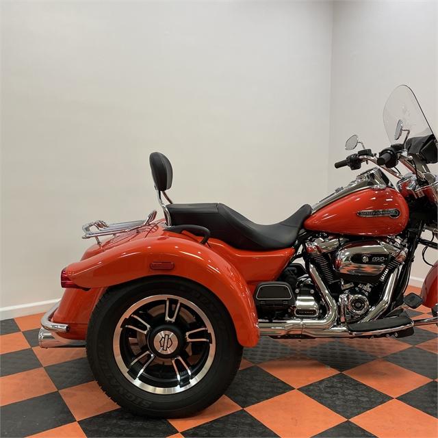 2020 Harley-Davidson Trike Freewheeler at Harley-Davidson of Indianapolis