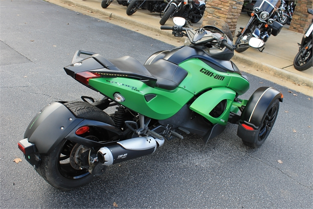 2012 Can-Am Spyder Roadster RS-S at Extreme Powersports Inc
