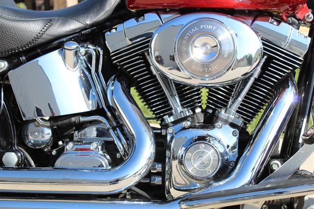 2006 Harley-Davidson Deluxe Deluxe at Platte River Harley-Davidson