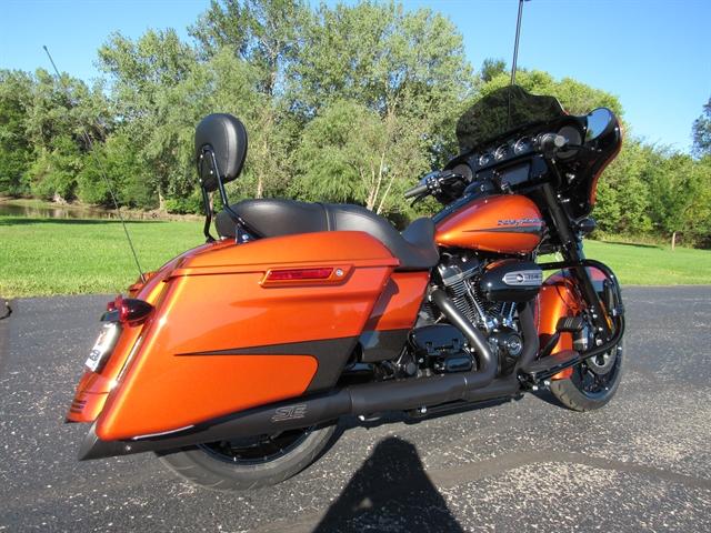 2020 Harley-Davidson Touring Street Glide Special at Conrad's Harley-Davidson