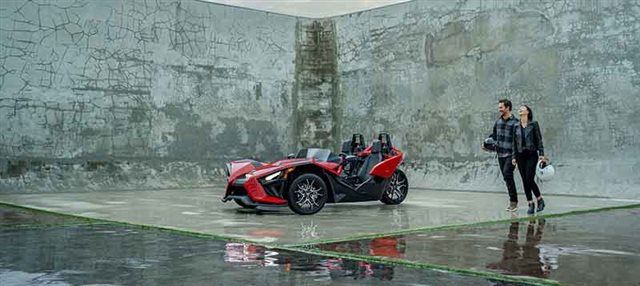 2020 SLINGSHOT Slingshot SL at Sun Sports Cycle & Watercraft, Inc.