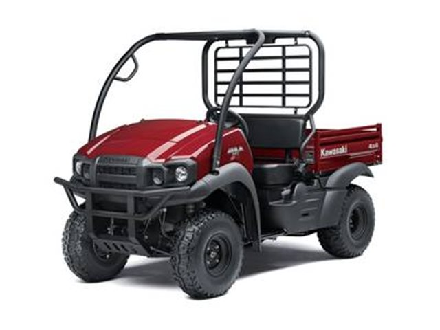 2019 Kawasaki Mule SX 4x4 FI at Seminole PowerSports North, Eustis, FL 32726