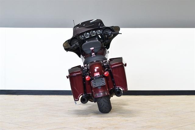 2018 Harley-Davidson FLHXS at Destination Harley-Davidson®, Tacoma, WA 98424