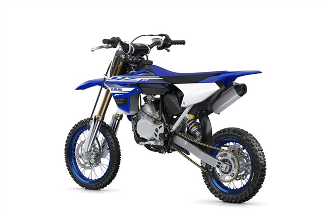 2018 Yamaha YZ 65 at Nishna Valley Cycle, Atlantic, IA 50022
