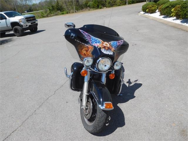 2006 Harley-Davidson Electra Glide Standard at Bumpus H-D of Murfreesboro