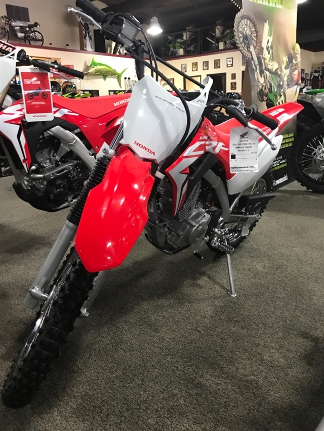 2019 Honda CRF 125F (Big Wheel) at Dale's Fun Center, Victoria, TX 77904