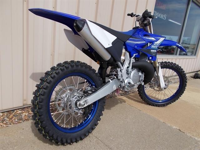 2020 Yamaha YZ 250X at Nishna Valley Cycle, Atlantic, IA 50022