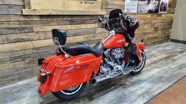 2010 Harley-Davidson Street Glide Base at Bull Falls Harley-Davidson