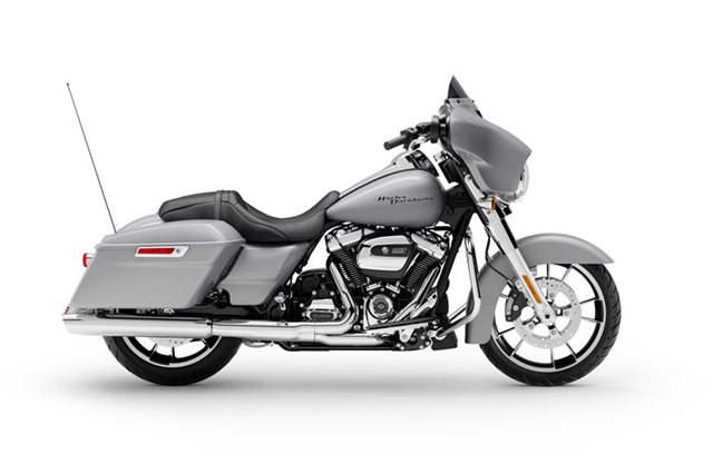 2020 Harley-Davidson Touring Street Glide at Bumpus H-D of Jackson