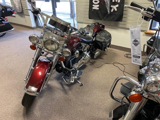 2002 HARLEY-DAVIDSON FLSTCI at Carlton Harley-Davidson®