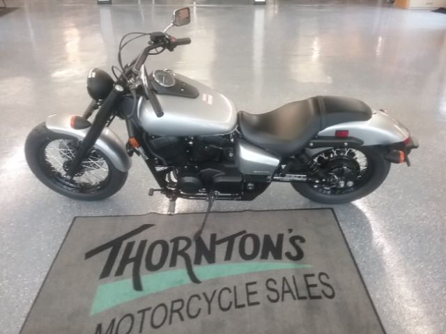 2015 Honda Shadow Phantom at Thornton's Motorcycle - Versailles, IN
