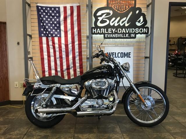 2006 Harley-Davidson Sportster at Bud's Harley-Davidson