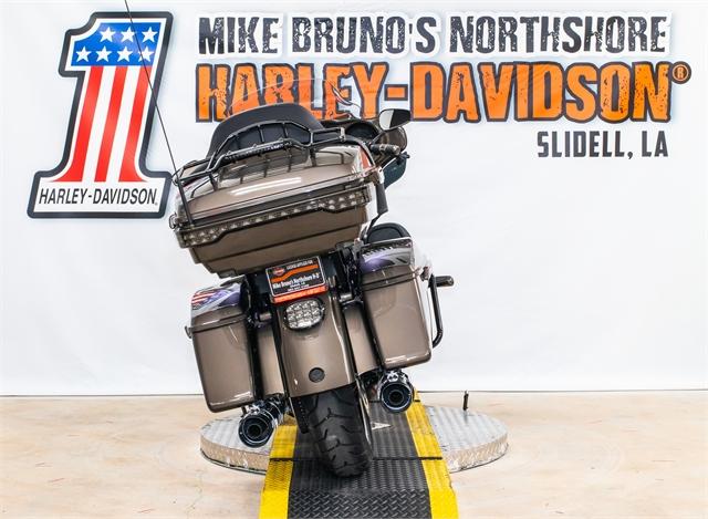 2021 Harley-Davidson Touring CVO Limited at Mike Bruno's Northshore Harley-Davidson