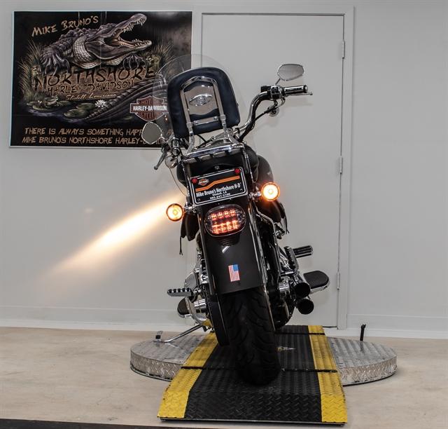 2006 Harley-Davidson Softail Fat Boy at Mike Bruno's Northshore Harley-Davidson