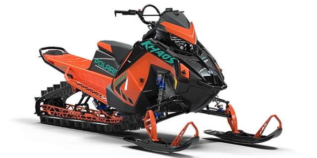 2022 Polaris RMK KHAOS MATRYX SLASH 850 165 275-Inch at Cascade Motorsports