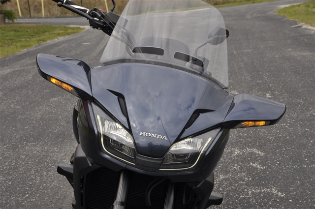 2014 Honda CTX 1300 Deluxe at Seminole PowerSports North, Eustis, FL 32726