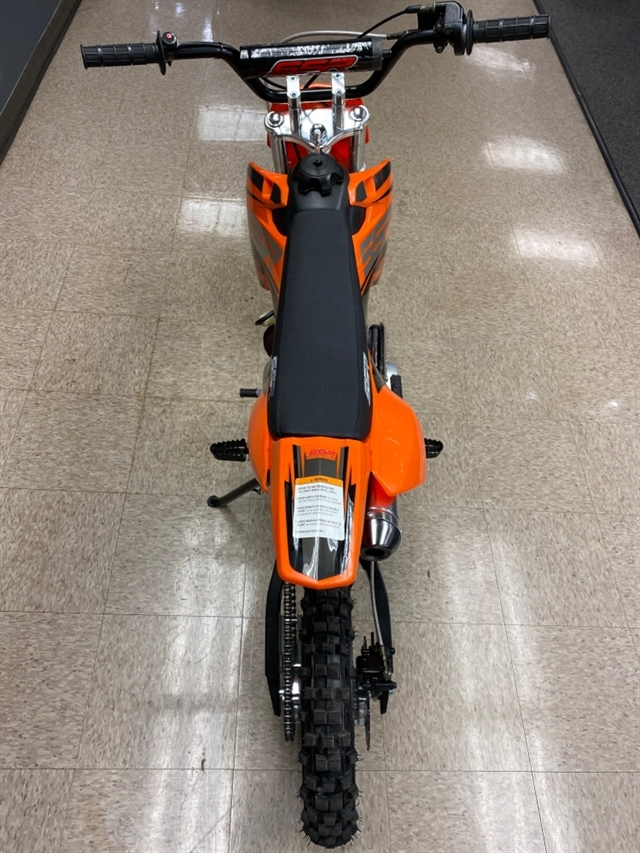 2021 SSR Motorsports SR125 Base at Sloans Motorcycle ATV, Murfreesboro, TN, 37129