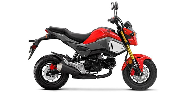 2020 Honda Grom ABS at Wild West Motoplex