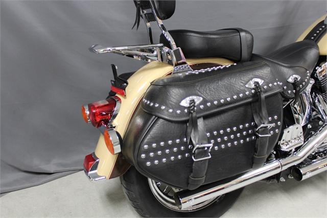 2014 Harley-Davidson Softail Heritage Softail Classic at Platte River Harley-Davidson
