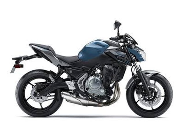 2019 Kawasaki Z650 ABS at Seminole PowerSports North, Eustis, FL 32726