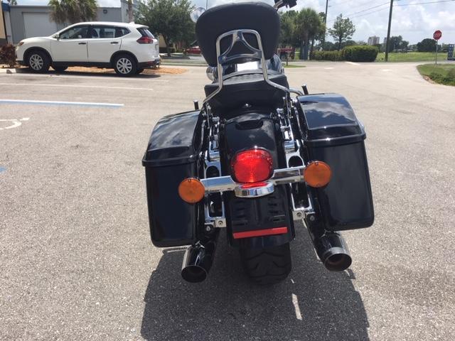 2018 Harley-Davidson Road King Base at Fort Myers