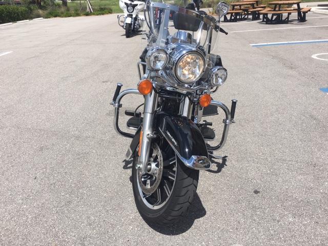2018 Harley-Davidson Road King Base at Stu's Motorcycle of Florida