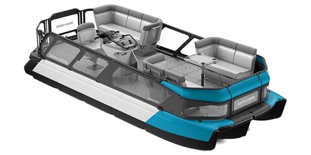 2022 Sea-Doo Switch 19 - 170 HP at Sun Sports Cycle & Watercraft, Inc.