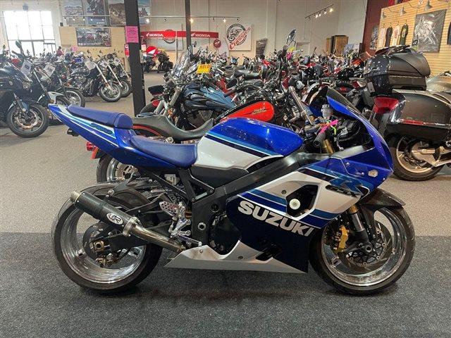 2005 Suzuki GSX-R 750 750 at Martin Moto