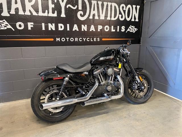2016 Harley-Davidson Sportster Roadster at Harley-Davidson of Indianapolis