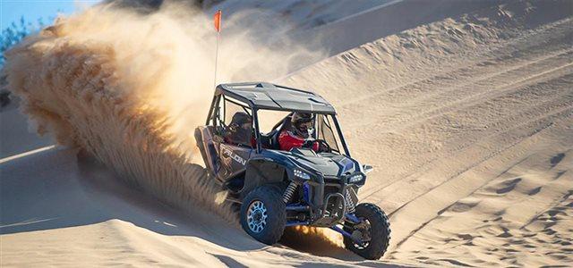 2020 Honda Talon 1000X at Ehlerding Motorsports