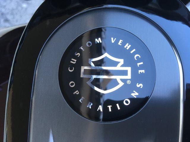 2019 Harley-Davidson Street Glide CVO™ Street Glide® at Bluegrass Harley Davidson, Louisville, KY 40299