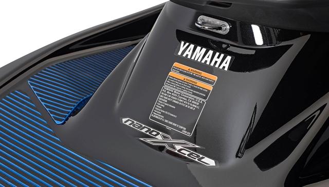 2019 Yamaha WaveRunner VX Deluxe at Lynnwood Motoplex, Lynnwood, WA 98037