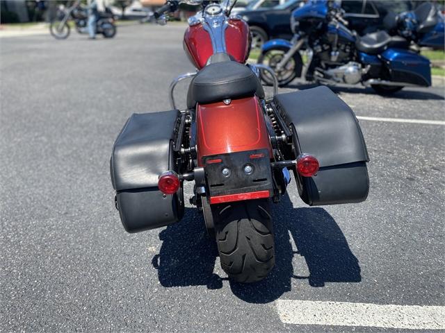 2010 Harley-Davidson Dyna Glide Wide Glide at Southside Harley-Davidson