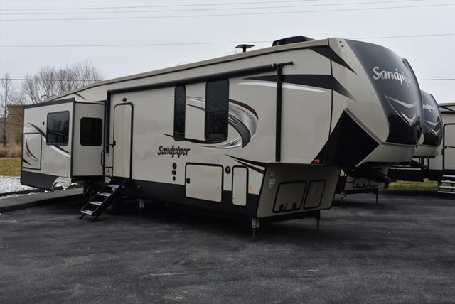 2019 Forest River Sandpiper 372LOK at Youngblood RV & Powersports Springfield Missouri - Ozark MO