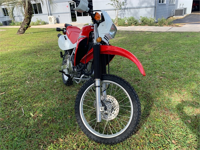 2021 Honda XR 650L at Powersports St. Augustine
