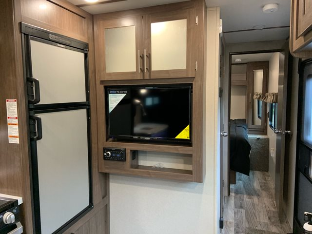 2019 Keystone RV Hideout Toy Hauler at Campers RV Center, Shreveport, LA 71129