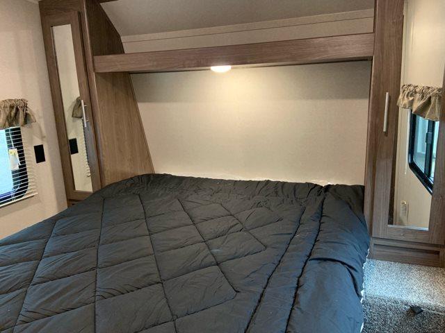 2019 Keystone RV Hideout 25TH Toy Hauler at Campers RV Center, Shreveport, LA 71129