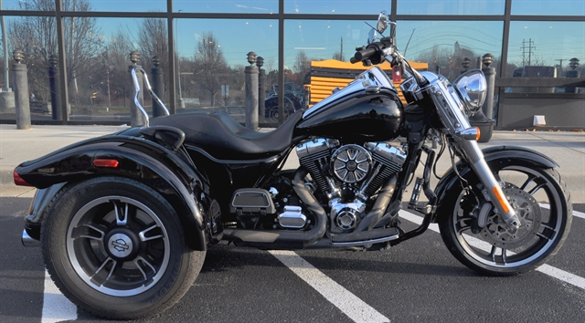 2016 Harley-Davidson Trike Freewheeler at All American Harley-Davidson, Hughesville, MD 20637