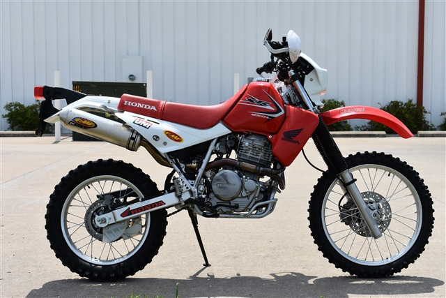 2015 Honda XR 650L at Lincoln Power Sports, Moscow Mills, MO 63362