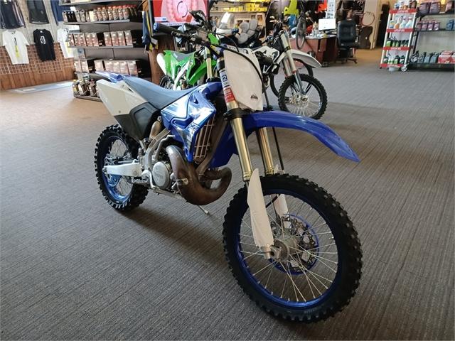 2020 Yamaha YZ 250X at Power World Sports, Granby, CO 80446