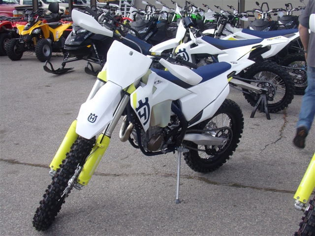 2019 Husqvarna FX 450 $233/month at Power World Sports, Granby, CO 80446