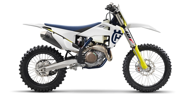 2019 Husqvarna FX 450 at Power World Sports, Granby, CO 80446