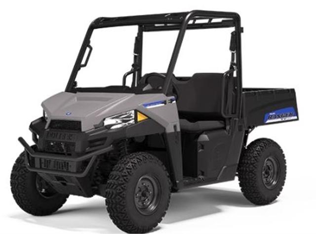 2021 Polaris Ranger EV at Got Gear Motorsports