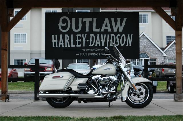2015 Harley-Davidson Road King Base at Outlaw Harley-Davidson
