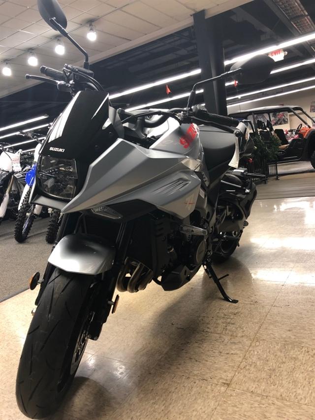 2020 Suzuki KATANA 1000 at Sloans Motorcycle ATV, Murfreesboro, TN, 37129