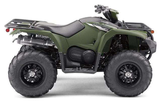 2021 Yamaha Kodiak 450 EPS at Kodiak Powersports & Marine