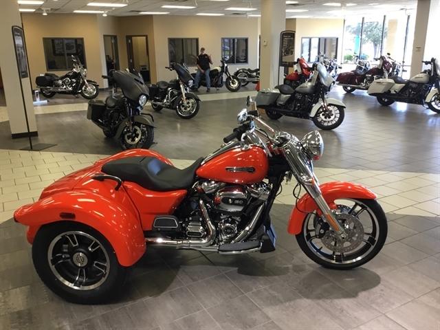 2020 Harley-Davidson Trike Freewheeler at Tripp's Harley-Davidson
