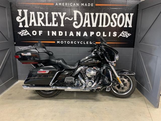 2016 Harley-Davidson Electra Glide Ultra Limited at Harley-Davidson of Indianapolis
