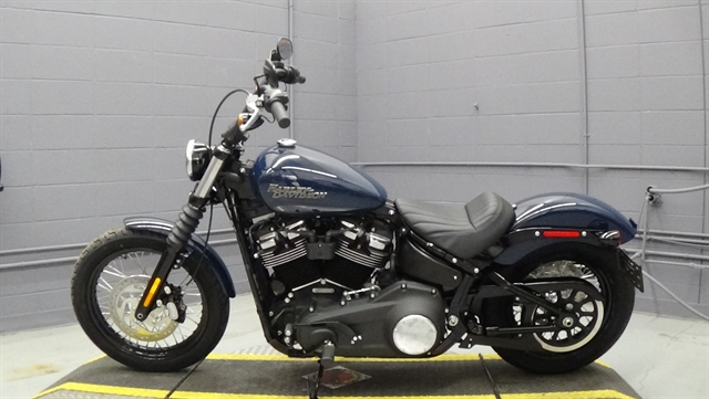 2019 Harley-Davidson Softail Street Bob at Big Sky Harley-Davidson